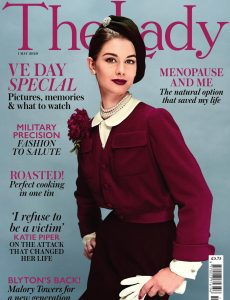 The Lady – 01 May 2020