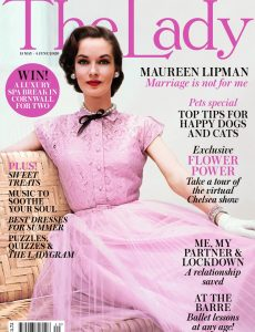 The Lady – 15 May 2020