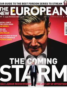 The New European – 21 May 2020