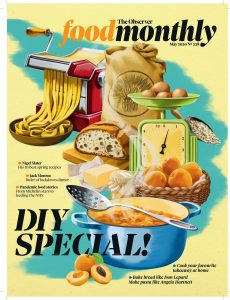 The Observer Food Monthly – 17 May 2020
