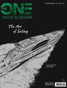 The One Yacht & Design – Issue N° 22 2020