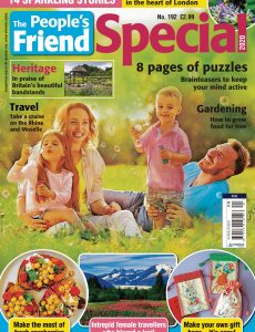 The Peoples Friend Special – Issue 192, 2020