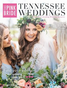The Pink Bride Tennessee Weddings – Winter 2019-2020