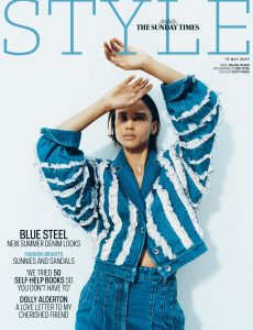 The Sunday Times Style – 10 May 2020
