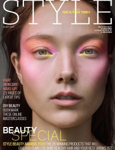 The Sunday Times Style – 24 May 2020