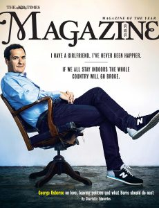 The Times Magazine – 23 May 2020