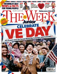 The Week Junior UK – 09 May 2020