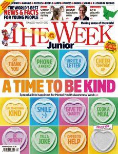 The Week Junior UK – 16 May 2020