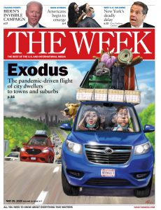 The Week USA – June 06, 2020