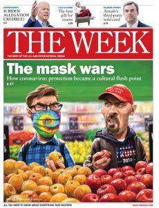 The Week USA – May 23, 2020