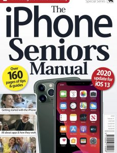 The iPhone Seniors Manual – Vol 21, 2020