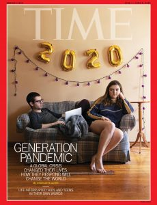 Time USA – June 01, 2020