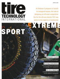 Tire Technology International – March 2020