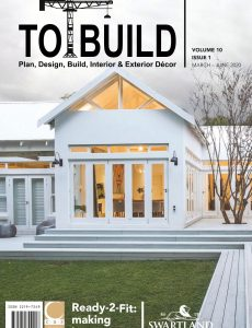 To Build – March-June 2020