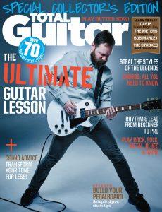 Total Guitar – June 2020