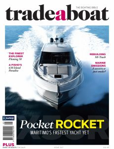 Trade-A-Boat – May 2020