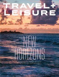 Travel+Leisure USA – June 2020