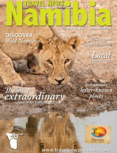 Travel News Namibia – Special Edition 2020