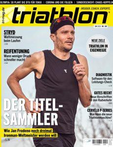 Triathlon Germany – Juni 2020