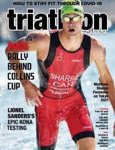 Triathlon Magazine Canada – May-June 2020