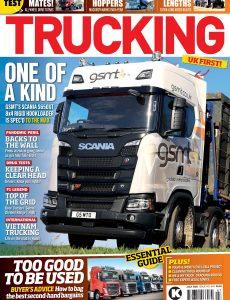 Trucking Magazine – July 2020