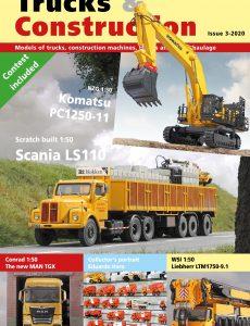 Trucks Construction – Mai 2020