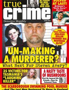 True Crime – June 2020