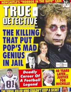 True Detective – June 2020