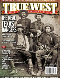 True West – May 2020