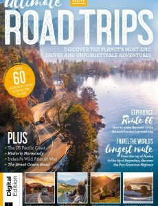 Ultimate Road Trips – 1st Edition 2020