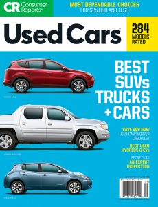 Used Car Buying Guide – September 2020