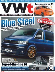 VWt Magazine – June 2020