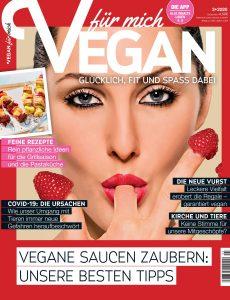 Vegan für mich – Mai 2020