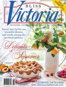 Victoria – July-August 2020