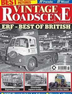 Vintage Roadscene – Issue 247 – June 2020