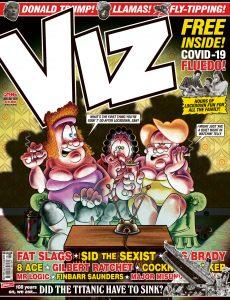 Viz – June-July 2020