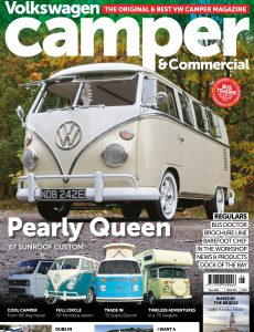Volkswagen Camper & Commercial – June 2020