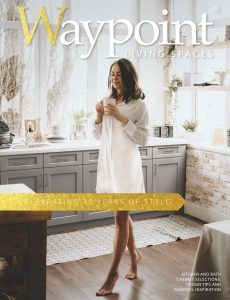 Waypoint Living Spaces – Spring-Summer 2020