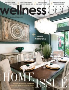 Wellness360 – May-June 2020 (The Home Issue)