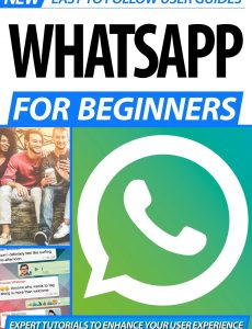 WhatsApp For Beginners – 2nd Edition 2020