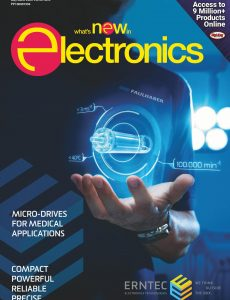 What's New in Electronics – May-June 2020