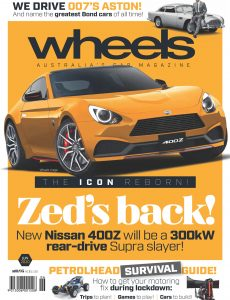 Wheels Australia – June 2020