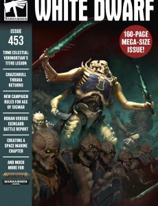 White Dwarf – Issue 454 2020