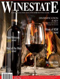 Winestate Magazine – May-June 2020