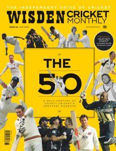 Wisden Cricket Monthly – June 2020