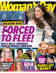 Woman's Day Australia – June 01, 2020