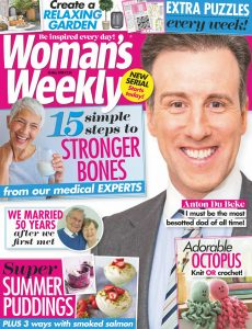 Woman's Weekly UK – 26 May 2020