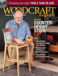 Woodcraft Magazine – June-July 2020