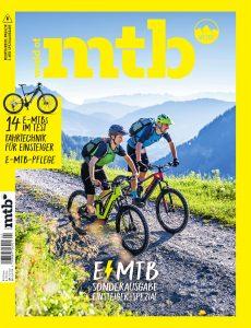 World of MTB – E-MTB Spezial Nr 2 2020