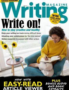 Writing Magazine – June 2020